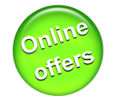 online offers